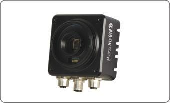 Matrox Iris GTR Smart Camera