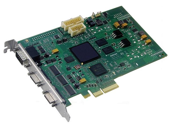Matrox Solios Ev Cl Voltrium Systems I Computing Vision