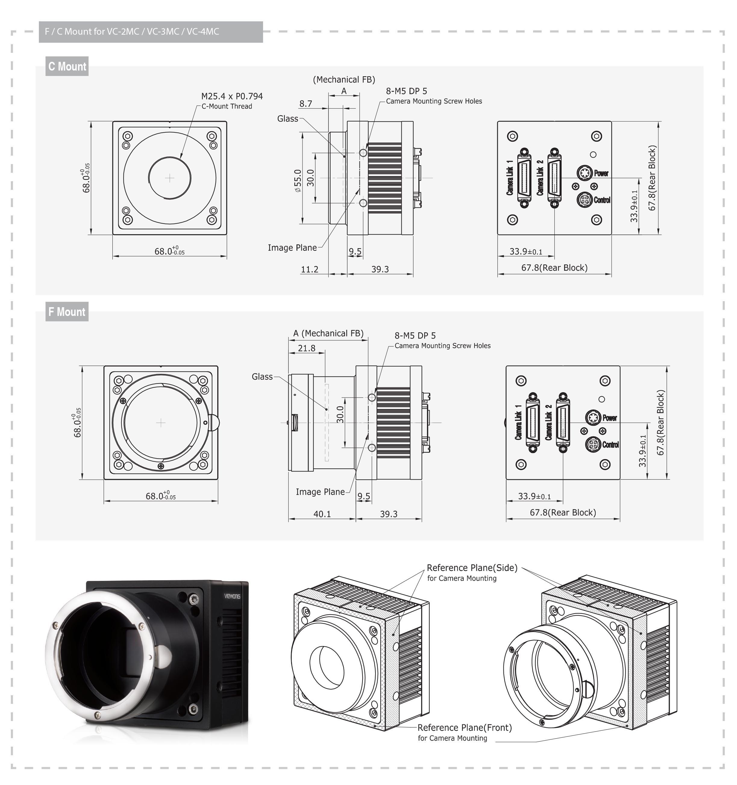 High Speed CMOS Cameras – VOLTRIUM SYSTEMS I COMPUTING
