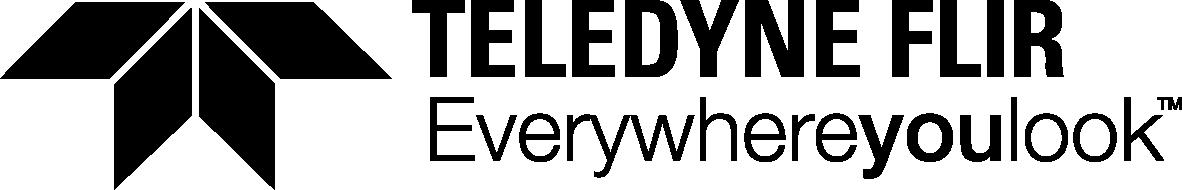 TeledyneFlir Logo